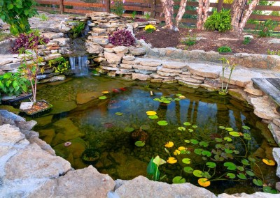longview-tx-koi-ponds