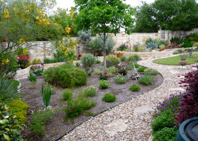 landscaping-in-east-texas